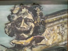 Busto Velazquez Puerta Museo del Prado oleo/lienzo 38x46