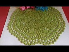Crochet Crocodile Stitch, Doilies, Outdoor Blanket, Chart, Rugs, Knitting, Holiday Decor, Christmas, Youtube