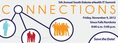 Our 5th Annual eHealth Summit is Nov. 9 - plan to join us and register today! #ehr #hie #healthit