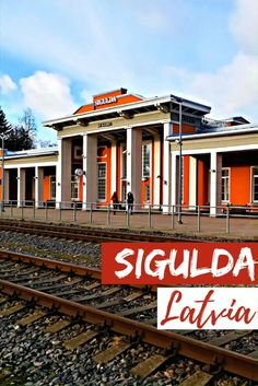 Not far from Riga in Latvia is a small towncall Sigulda with an international attraction. Find out more about Sigulda and Riga by checking out this article. #europe #baltic #sigulda #latvia #travel #budgetravel