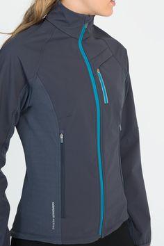 Veste d'équitation technique à capuche Shara - Vestes d'équitation - Kramer  Equitation   Equestrian technical   Pinterest