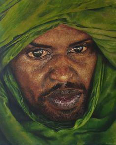 Artodyssey: Loyiso Mzike