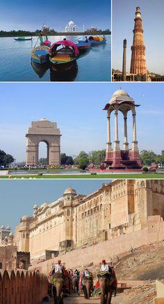 Taj Mahal Tour Package #delhiagrajaipurtour #delhiagrajaipurtourpackage #tajmahaltourpackage http://allindiatourpackages.in/taj-mahal-tour-package-5n6d/