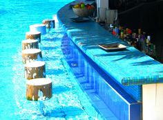 www.panoramio. om beach bar - Google Search
