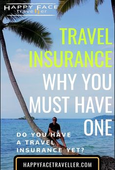 Saving money on travel/health insurance is a good idea? No, it can be the worst decision ever. Travel Insurance from World Nomdas will get you covered. You Must, Saving Money, World, Face, Happy, Travel, Viajes, Ser Feliz, Trips