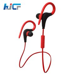 Original Bluetooth Headphone Sport Bluetooth Earphone Sports 4.1 Noise Cancelling Wireless Earphone Stereo fone de ouvido#bluetooth headphones