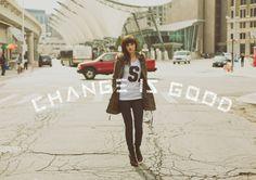 Change is good :)