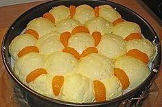 Schneeball Torte 1