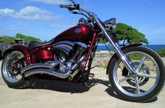 Rocker Pictures - Page 58 - Harley Davidson Forums