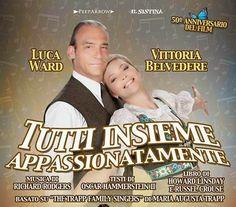 Lapislazzuli Blu: #Teatro: #Tutti #insieme #appassionatamente #50 an...