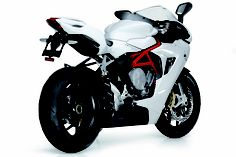 The latest motorcycles born in MV Agusta have also been subject to attention of MV Agusta Corse, proposing a new line-up of accessories and special parts dedicated to the new middle class capacity models Brutale 675 and F3 675, already available throughout the MV Agusta dealer network.