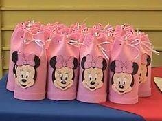 Resultado de imagen de decoracion de fiestas infantiles de minnie bebe