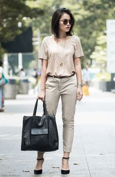 Street style by STATE OF ZEAN VO - Singapore Fashion Blog