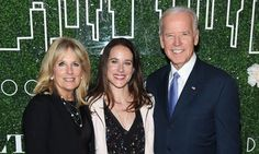 Jill Biden Shares Her Advice For Empowering Girls And Raising Strong Daughters | The Huffington Post