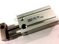 SMC CUK16-30D-XC34 Aluminum Air Cylinder Double Acting Free Mounting 6 mm Bore  #SMCCorporation