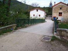 Zuriain - Larrasoana to Pamplona