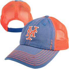 huge discount f607e 95763 Buy authentic New York Mets team merchandise