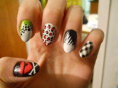 Nail Designs By Me