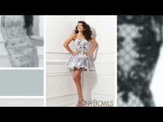 2014 fall homecoming dresses - Tony Bowls Shorts