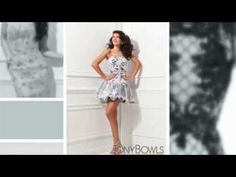 2014 fall homecoming dresses - Tony Bowls Shorts
