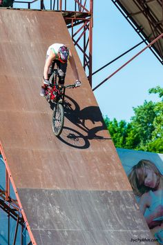 Dirt Jumping competition  #dirtjumping #bike #bycycle #competition #racing #bychykhin #sport #specialized