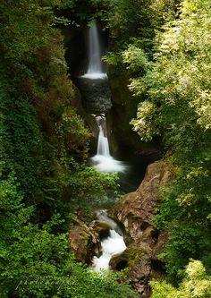 Río Saja | Cantabria Spain Travel, Malaga, Vacation Destinations, Ibiza, Places To See, Rio, Landscape, World, Nature