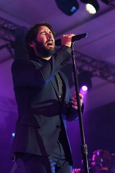 Josh Groban Photos: Muhammad Ali's Celebrity Fight Night XXI  - Show