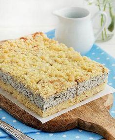 Chod: Zákusky a koláče - Page 32 of 257 - Mňamky-Recepty. Delicious Cake Recipes, Yummy Cakes, Sweet Recipes, Yummy Food, Slovak Recipes, Czech Recipes, Sweets Cake, Cupcake Cakes, Russian Desserts