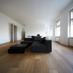 Level Apartment by OFIS Arhitekti ( Ljubljana, Slovenia)