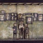 Oscar Sanmartin Vargas » Dioramas
