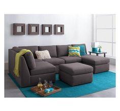 """OMG que lindo quando fore mais velha quero ter assim um sofá sempre tive esse sonho """"casa de sonho""""!!"""
