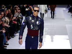 Versace | Fall Winter 2016/2017 Full Fashion Show | Menswear - YouTube #VERSACE #FW1617 #DoNliness