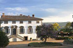 Villa Caprolo | Luxury A/C Villa | Chianti, Tuscany | TuscanyNow