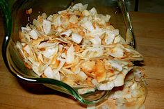 CFSCC presents: EAT THIS!: Seasoned Coconut Chips