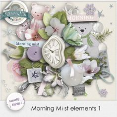 Morning mist elements 1 by butterflyDsign  http://www.digitalscrapbookingstudio.com/store/index.php?main_page=product_info&cPath=13_453&products_id=33129