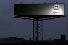 Unconventional Outdoor Advertising