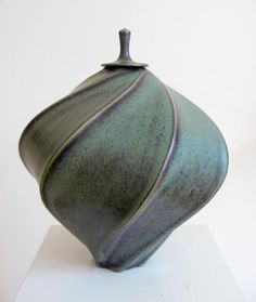 fvsarts / Clay Artist of the Week Jim Connell