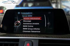 Bmw 318d, Touring, Luxury