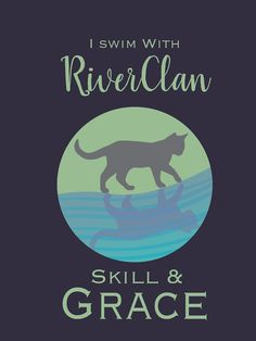 Riverclan cat warriors