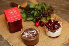 Nutriguía: La Cereza del Jerte, deliciosa tal cual y perfecta en tus recetas de postres http://nutriguia.com/art/efqhay7b.html