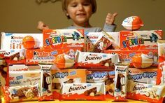 SPECIALE RICETTE KINDER CON IL BIMBY E METODO TRADIZIONALE... Sweet Recipes, Snack Recipes, Cooking Chef, Sweet Nothings, Pop Tarts, Food And Drink, Sweets, Breakfast, Desserts