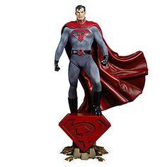 Superman – Red Son Premium Format Figure