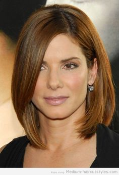 2014 medium Hair Styles For Women   ... -medium-hair-styles - Latest Medium Short Hairstyles for Women 2014