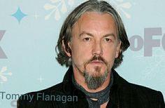 Tommy Flanagan  Scott
