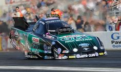 John Force notched the 139th victory of his storied NHRA Funny Car career on Sunday at Pomona.