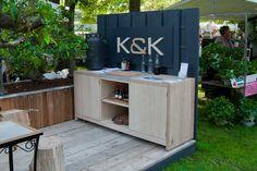 Buitenkeuken | K & K Shop