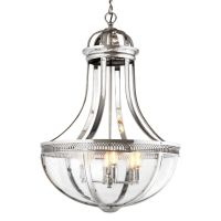 eichholtz owen lantern traditional pendant lighting. Eichholtz Capitol Hill Lantern In Polished Nickel And Clear Glass. Diameter: Globes: 6 X Product Code: 109254 Owen Traditional Pendant Lighting N