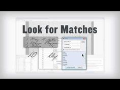 Not sure how to index? Check out this playlist of FamilySearch Indexing Tutorials. Family Search, Family Genealogy, We Are Family, Looking Up, Organization, Organizing, Ancestry, Family History, Get Started