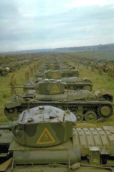 The Valentine was not a badly armoured tank when it was introduced, it had 65mm front armour when the Panzer IV E's and F's only had 50mm. T...