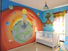 το παιδικό μας δωμάτιο!!!